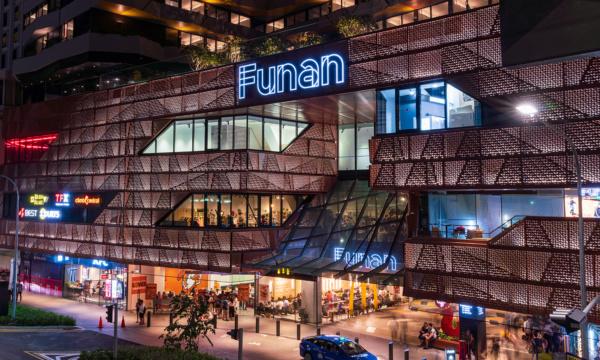 Funan mall 1500 x 1000