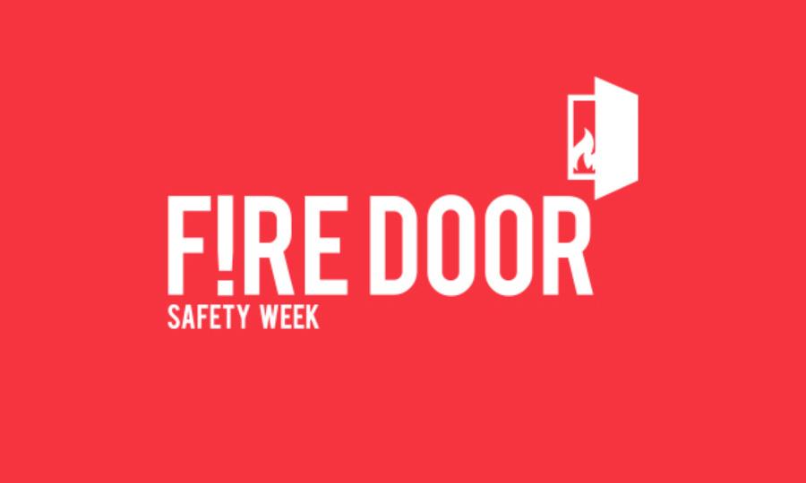 LORIENT FIRE DOOR SAFETY WEEK PLANS