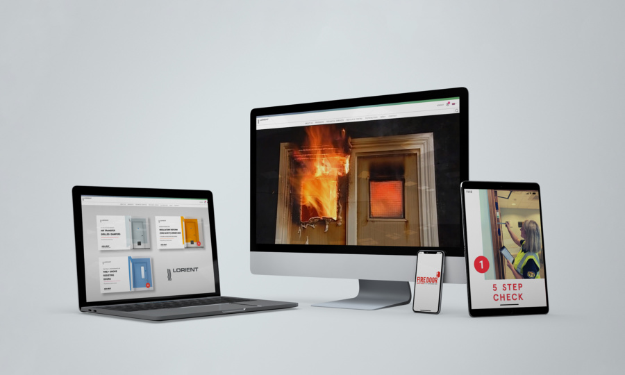 Fire Door Safety Week Success
