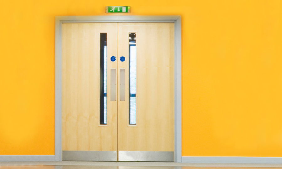 Fire Door Safety Day - 23.10.19
