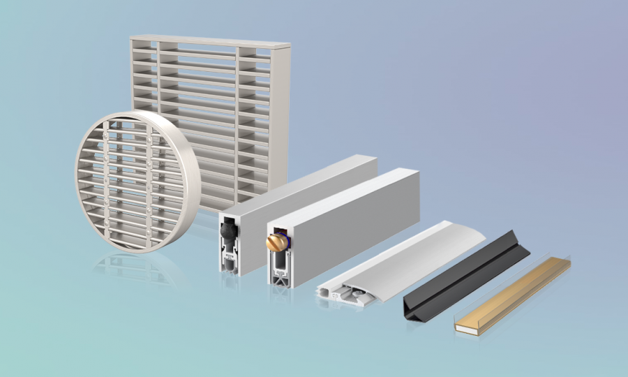 MORE THAN JUST SEALING SYSTEMS