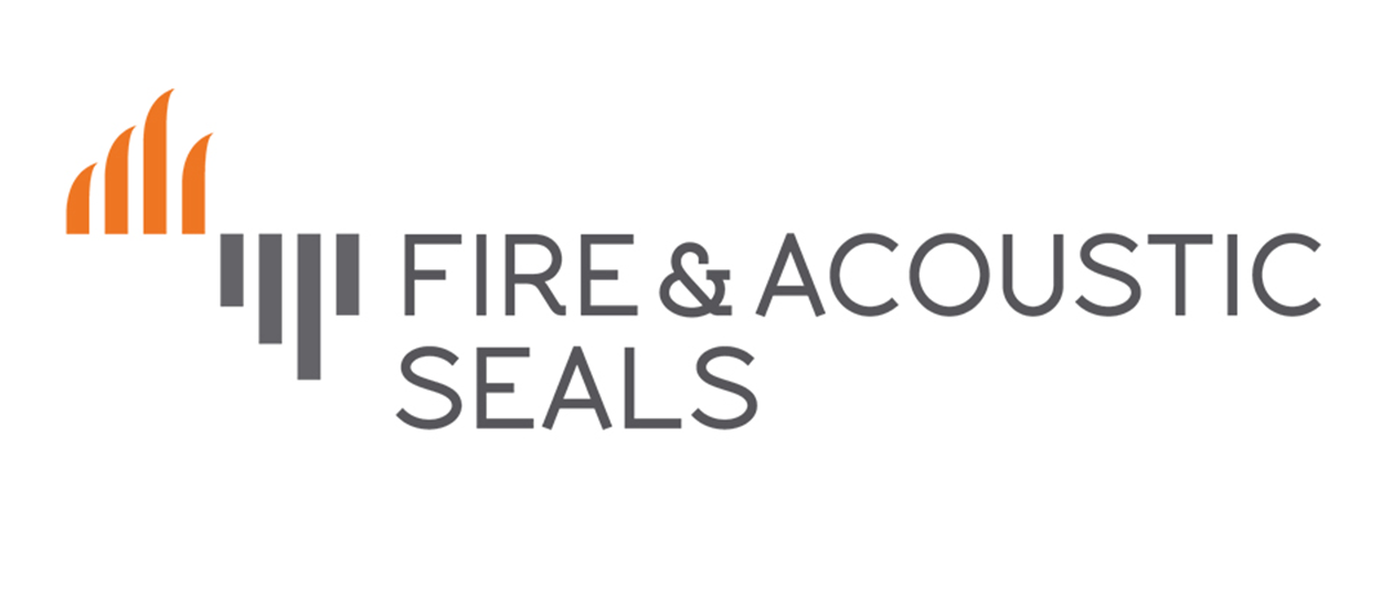 Fire And Acoustic Seals Logo
