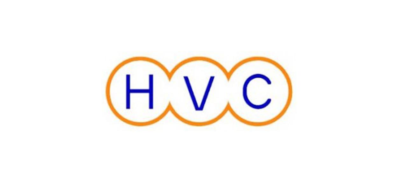 HVC supplies logo