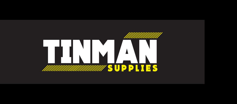 Tinman website logo