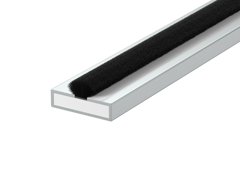 Ss Seal Hero Satin Anodised Aluminium