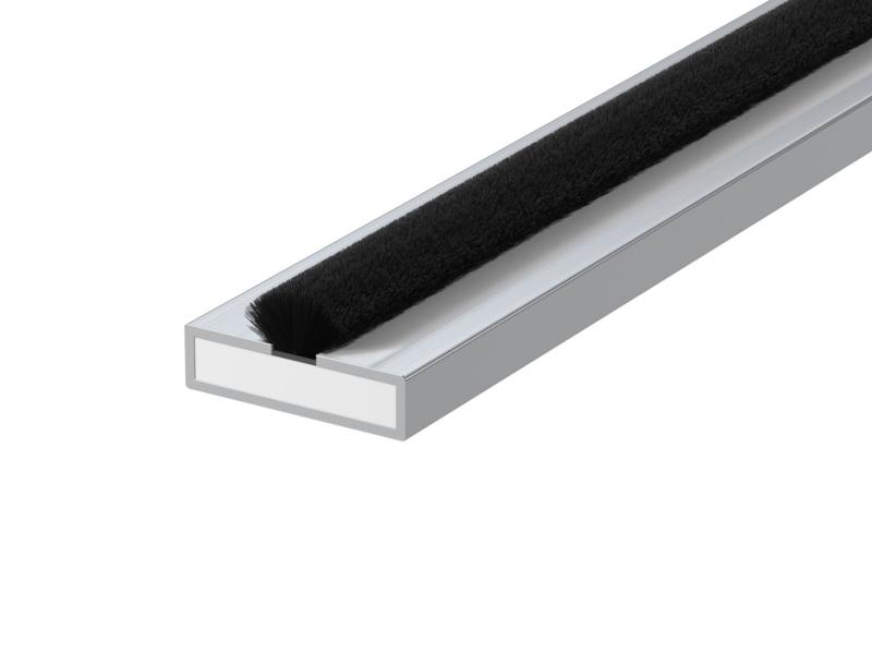 Ss Seal Hero Satin Stainless Steel