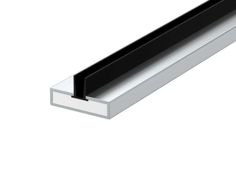 Lp1504Ts Satin Anodised Aluminium Hero