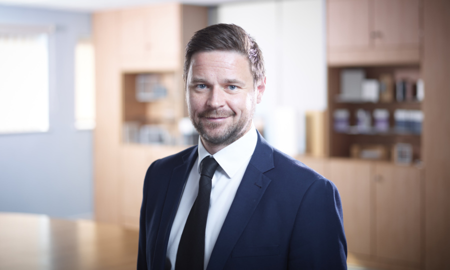 Kerry Hicks appointed as new MD of Lorient UK