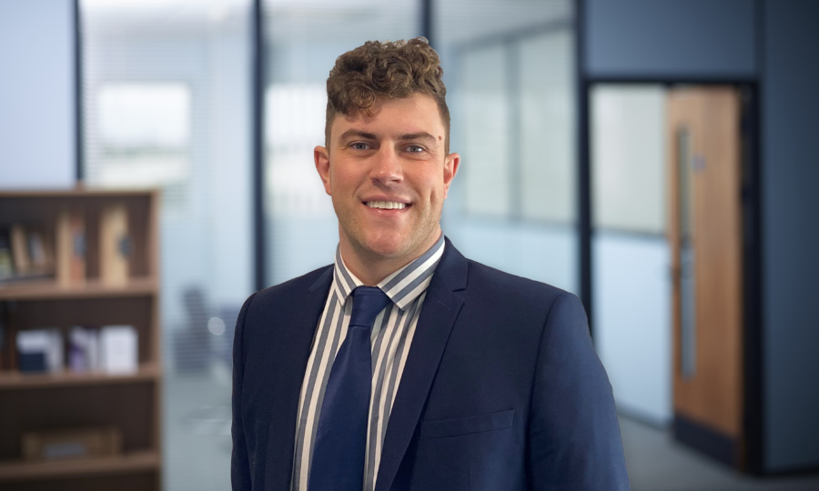 Lorient Appoints New Regional Sales Manager